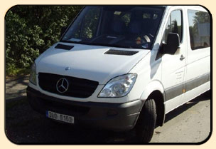 Prague Hire Privat Car